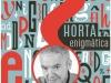 HORTA ENIGMÀTICA – Batalla final d'enigmes amb en Màrius Serra i lliurament de premis