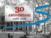 Estem d'aniversari: ·30 anys
