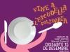 Recapte d'Aliments i Escudella Solidària