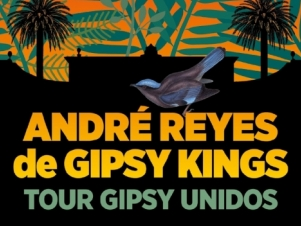 Concert en streaming dels Gipsy Kings