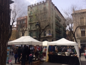 Fora Stocks al carrer!
