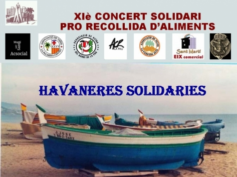 Havaneres solidaries
