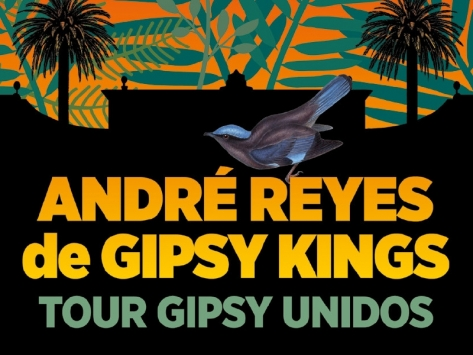Concierto en Streaming de los Gipsy Kings