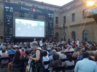 Gran nit d'òpera: Il Trovatore en directe i al carrer