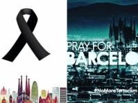 Comunicat: Sobre l'atemptat a La Rambla de Barcelona