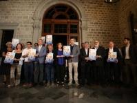 Neix VIBA: la targeta de fidelització del comerç de proximitat de Barcelona