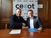 Barcelona Comerç suma sinèrgies amb la Cecot
